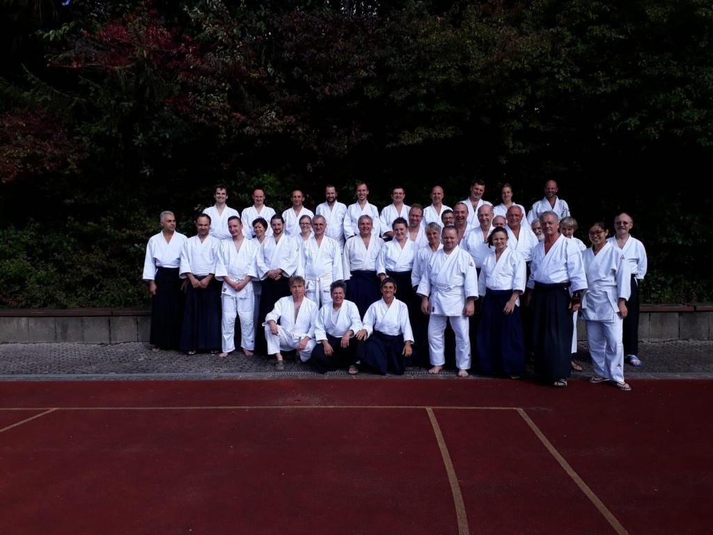 Aikido oder wie man Freunde gewinnt
